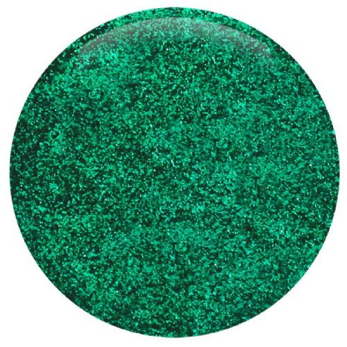Glitties Emerald Green 65